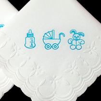 Guardanapos De Papel Coquetel Bebê, Batizado, Aniversários