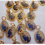 Medalhinhas Para Casamentos,batismo,crisma, Pcte C/ 50 Pçs