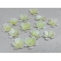 100 Flores De Cerejeira - Sakura -origami, Lembrancinha (am)