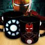 Caneca Personalizada Heróis Homem De Ferro Iron Man