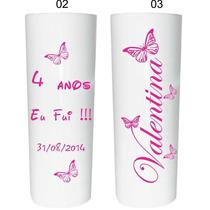 Kit 150 Copos Long Drink Personalizados P/ Casamento, Festas