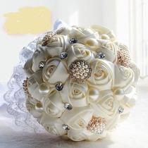 Bouquets,noivas,casamento,frete Gratis, Ultima Peça De Cada