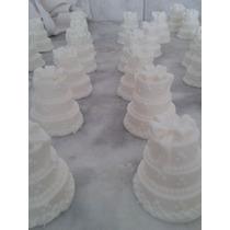 Sabonete Artesanal De Bolinho Kit Com 20 Unidades