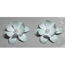 50 Flores Com Pérolas* - Origami - Lembrancinha Casamento