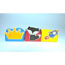 Forminhas De Doces Personalizadas - Pequeno Príncipe 2