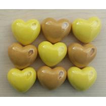 150 Sabonetes Mini Coração - Lembrancinhas- Sabonetinhos