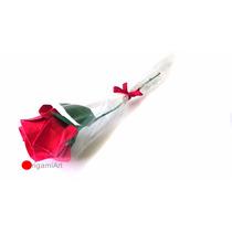 Origami - Rosas - 1 Unidade