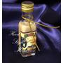 Amarula Licor Original Garrafinha De Vidro Caixa Dourada