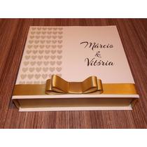 Caixa Convite, Padrinhos,casamento,aniversário-20x20x4