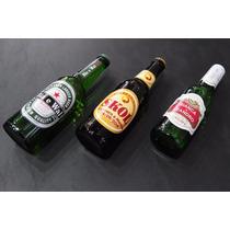 100 Rotulos De Cerveja Adesivos Vinil Personalizados