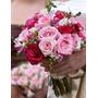 Buquê De Noiva - Flores Naturais - Casamento Econômico Rj