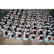 Noivinhos Em Biscuit 50unidades