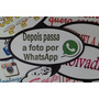 Kit 30 Plaquinhas Divertidas Para Foto Casamento, 15 Anos,..