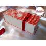 Caixa Convite Box - Ideal Para Chandon Baby