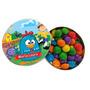 Latinhas Festa Infantil Kit C/50 -personalizadas