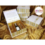 Caixa Convite Box Luxo - Ideal Para Chandon Baby + 2 Taças