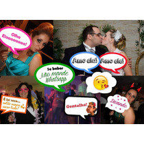 Kit Com 10 Placas Divertidas Para Casamentos E Festas