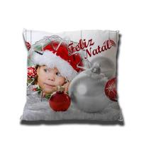 Almofadas Personalizadas - Natal - Mod.4