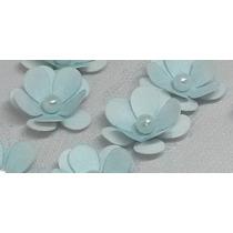 100 Flores De Cerejeira - Sakura -origami, Lembrancinha (az)