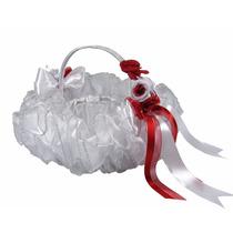Cesta Florista Casamento E Distribuição Lembrancinhas