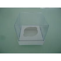 100 Caixas Para Cupcake Por R$160,00