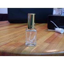 10 Frascos De Vidro De Perfume 30 Ml Pra Lembrancinhas