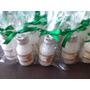 10 Mini Hidratantes Personalizados Casamento Maternidade Chá