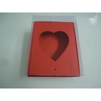10 Caixas Coração De Colher (ovo De Colher) /350g R$ 35,00