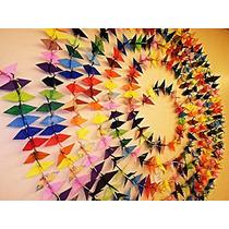 Origami - Tsuru - Lembrancinhas - 20 Unidades