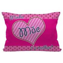 Almofadas Personalizadas Dia Das Mães