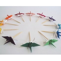 Topper De Origami