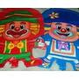 10 Balão Metalizado Patati-patata,festa,aniversario,infantil