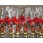20 Mini Whiskys Personalizados Lembrancinhas