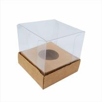 100 Caixas P/ 1 Doce Ou Minicupcake - Frete Grátis