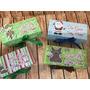 5 Caixinhas De Natal - Otimo Para Lembrancinha
