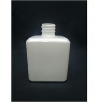 Aromatizadores Vidro Branco Cubo 250 Ml Difusor 10 Frascos
