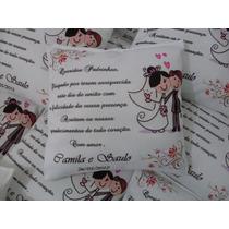 Almofadas Personalizadas 10x10 Aniversário-casamento-eventos