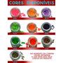 Sagu Perfumado Colorido Para Sachês (1kg)