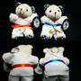 Chaveiros De Ursinho De Kimono