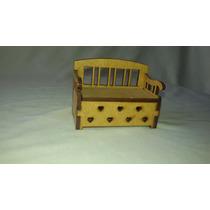 Mini Sofá Bau Pct 10 Unidades