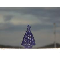 Mini Imagem De Nossa Senhora Aparecida - Padroeira Do Brasil