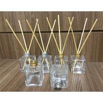 Vidro Difusor Cubo 50ml - Aromatizante - Só 3,99/cada