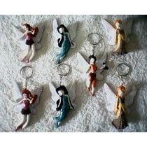 10 Lembrancinhas Tinker Bell Fadas Disney Em Biscuit