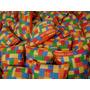 Lembrancinha Personalizada - 40 Almofadas - Aniversário