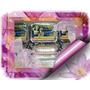 Marmitinha Personalizada E Vazia Kit Com 10 Unidades
