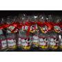 100 Lembrancinhas Sabonete Líquido Personalizado R$1,80 Cada