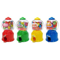Baleiro Cofre Candy Machine Brinde Kit Com 20 Unidades