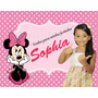 100 Convite Infantil 10x7cm C/ Envelope 1,30 Cada!!