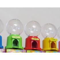 Baleiro Candy Machine 10cm Todas As Cores - Menor Preço!!!