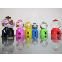 Baleiro Cofre Candy Machine 14cm - Kit Com 60 Unidades